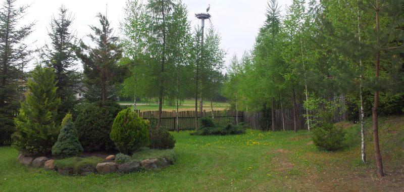 Suwalszczyzna.net: agroturystyka, domki nad jeziorem.